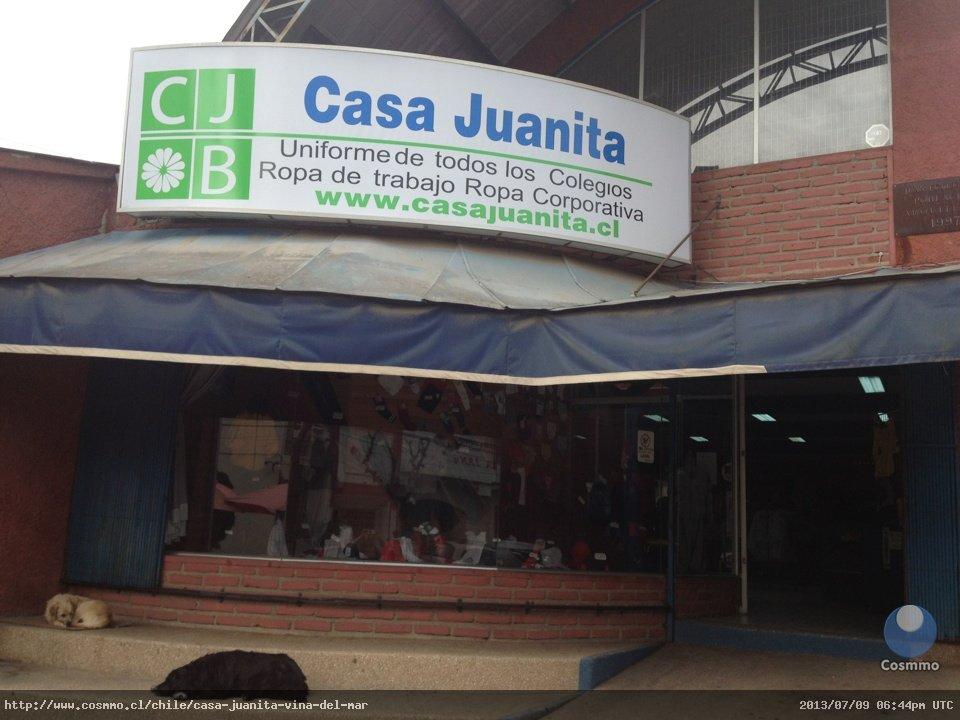 Casa Juanita Vi A Del Mar