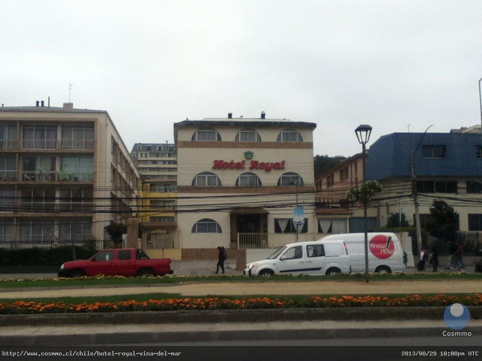 Hotel Royal Vi A Del Mar