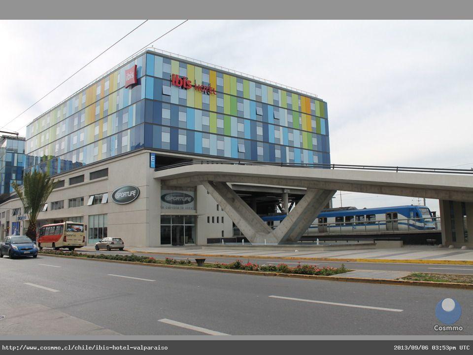 Ibis hotel valpara so for Hotel ibis valparaiso