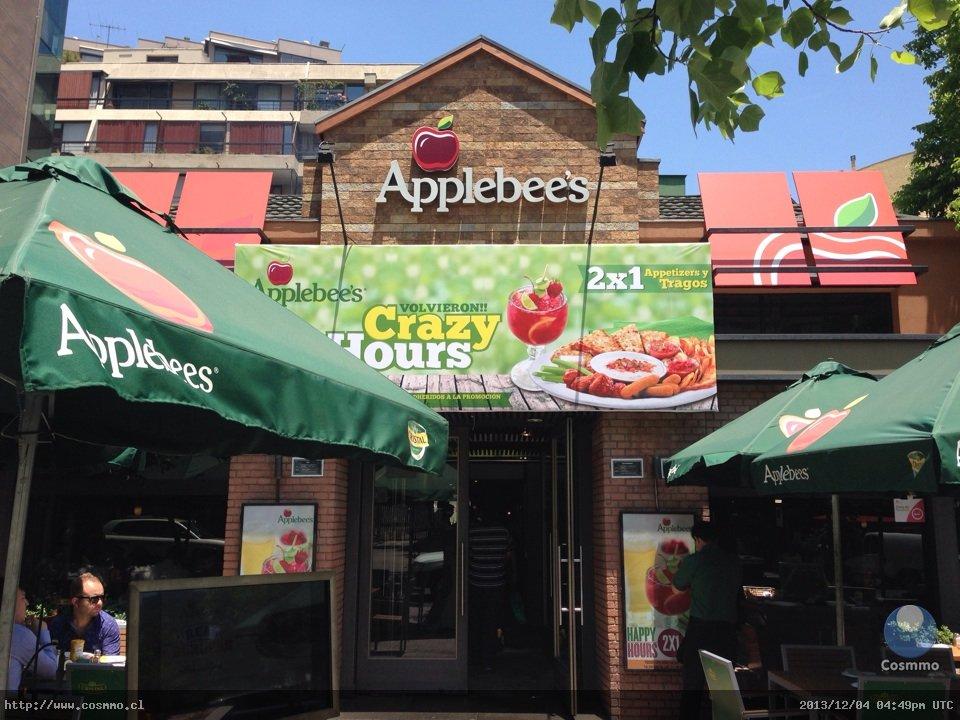 applebees-providencia